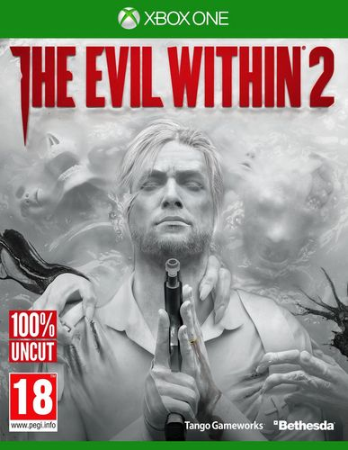 The Evil Within 2 [XONE]