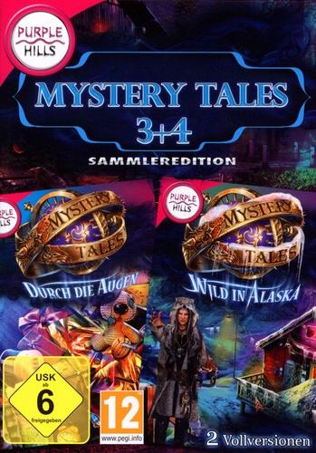 Purple Hills: Mystery Tales 3+4