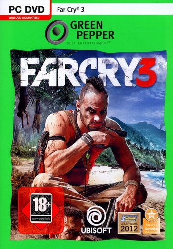 Green Pepper: Far Cry 3