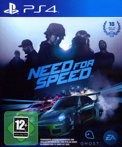 Need for Speed [PS4]