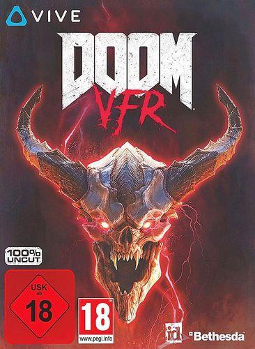 Doom VFR [DVD]