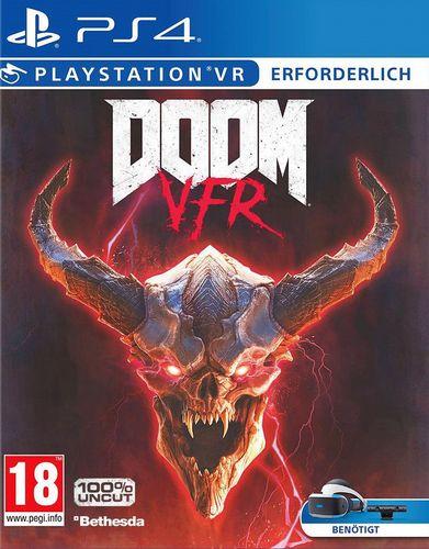 Doom VFR [PS4]