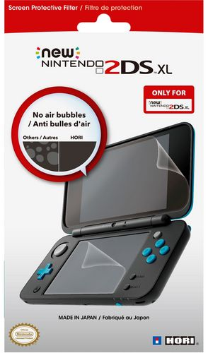 Protective Filter [NEW 2DS XL]