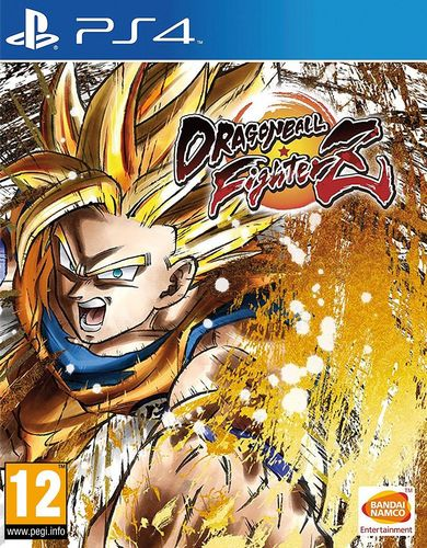 Dragonball FighterZ [PS4]