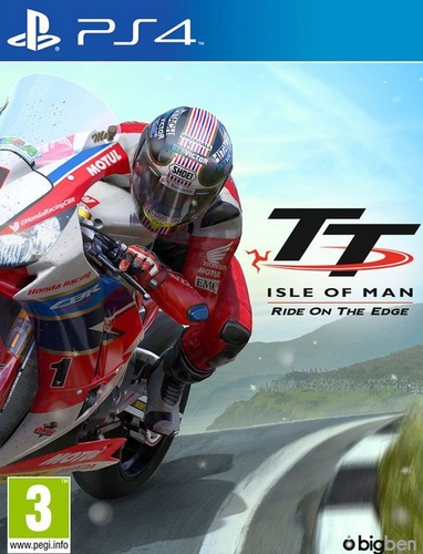 TT - Isle of Man [PS4]