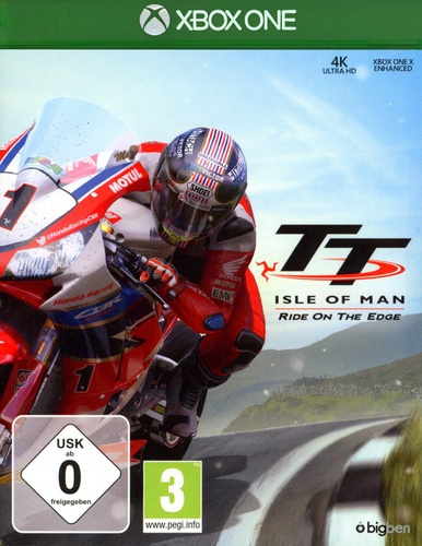 TT - Isle of Man [XONE]