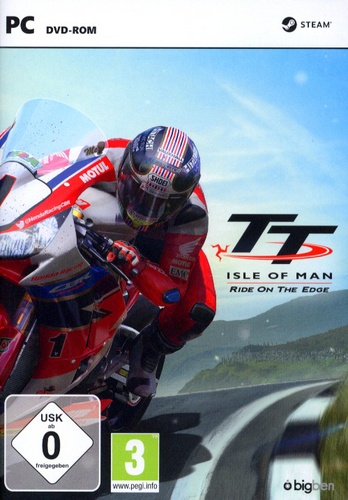 TT - Isle of Man [DVD]