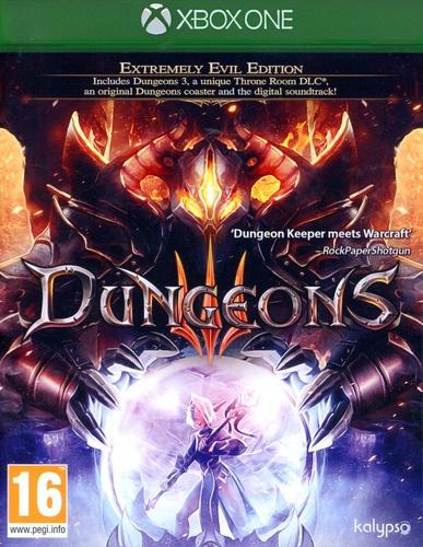 Dungeons 3 [XONE]