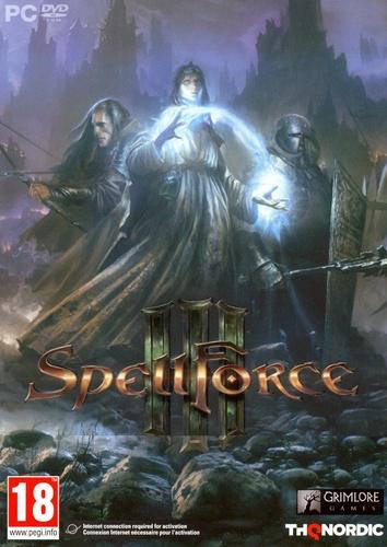 SpellForce 3 (E/F/I)
