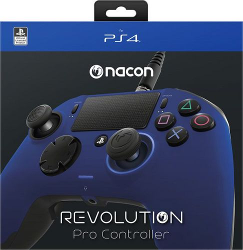 Revolution Pro Gaming Controller - blue [PS4]