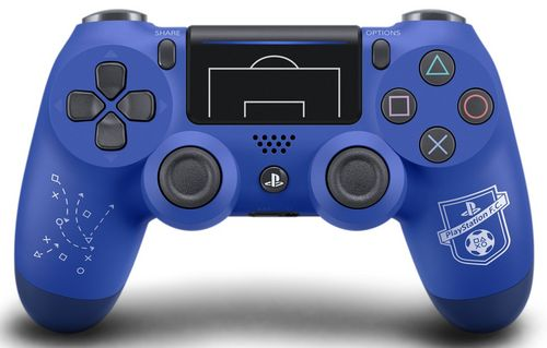 Dualshock 4 Wireless Controller - Playstation F.C. [PS4]