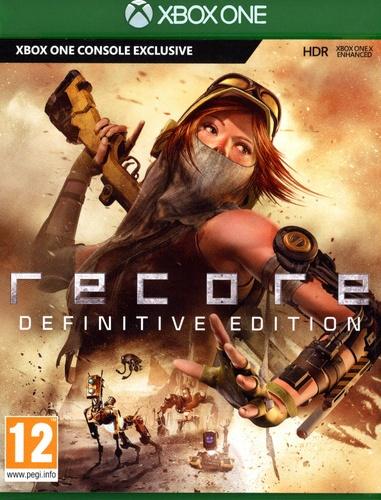 ReCore Definitve Edition [XONE]