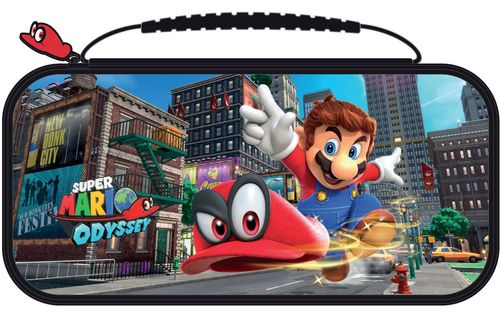 Travel Case Mario Odyssey [NSW]