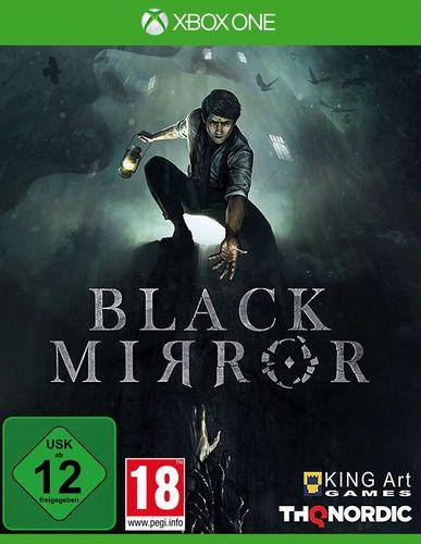 Black Mirror [XONE]
