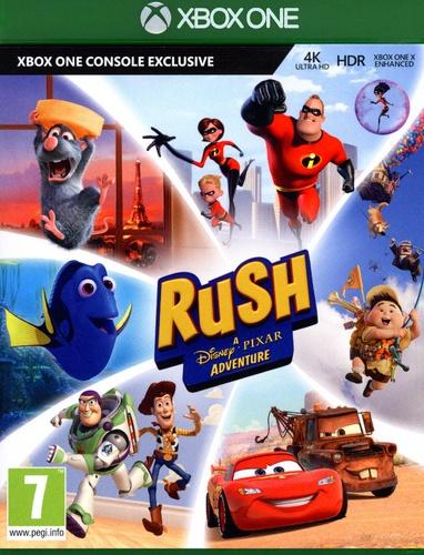 Rush [XONE]