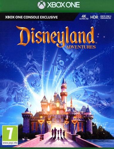 Disneyland [XONE]