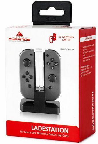 Nintendo Switch Joy-Con Docking Station [NSW]