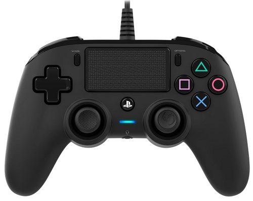 Gaming Controller Color Edition - black [PS4]