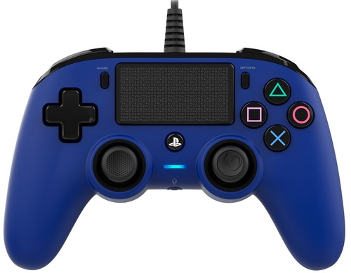 Gaming Controller Color Edition - blue [PS4]