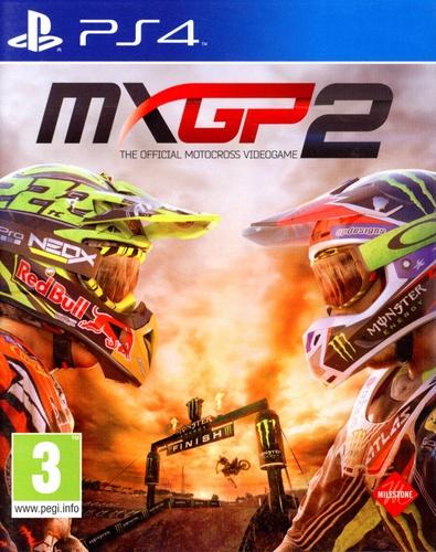 MXGP 2 [PS4]