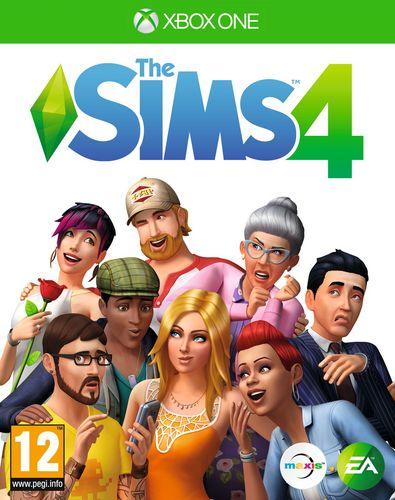 The Sims 4 [XONE]