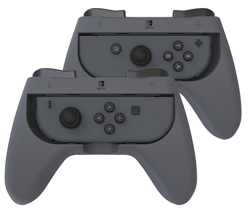 Nintendo Switch Joy-Con Pro Player Grips [NSW]