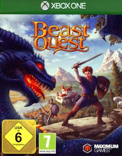 Beast Quest [XONE]