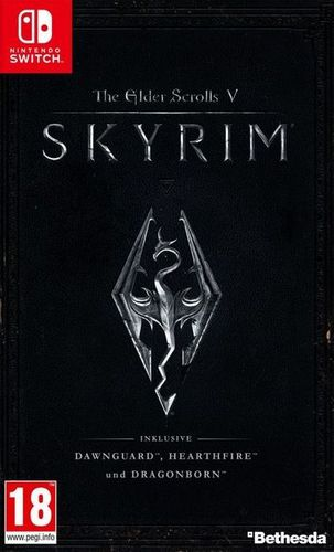 The Elder Scrolls V: Skyrim [NSW]