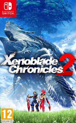 Xenoblade Chronicles 2 [NSW]