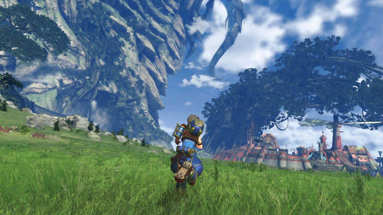 Xenoblade Chronicles 2 [NSW] (D)