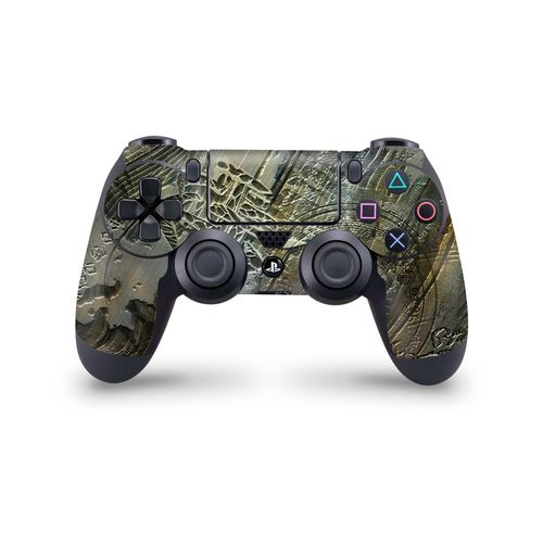 Skin Controller PS4 - Relict - 3M [PS4]