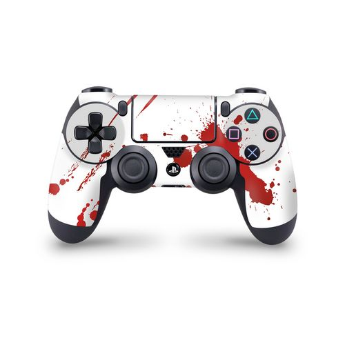 Skin Controller PS4 - Zombie Blood - 3M [PS4]