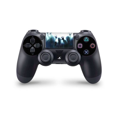 Skin Touchpad - Death - 3M [PS4]