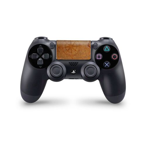 Skin Touchpad - Compass Rose - 3M [PS4]