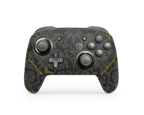 Skin Controller Switch PRO - Mythic - 3M [NSW]