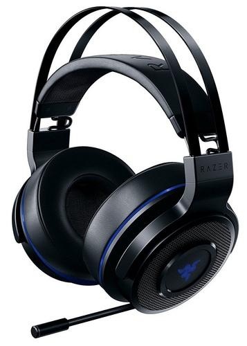 Razer Thresher 7.1 Gaming Headset - black [PS4]