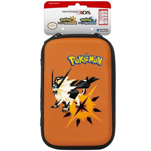 Hard Pouch Pokémon - Ultra Sun & Ultra Moon