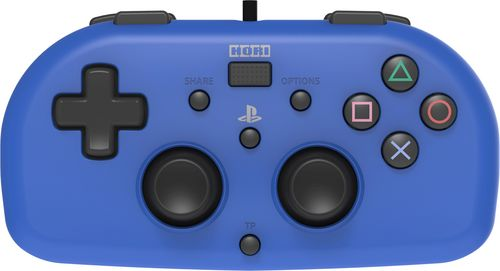 Hori Pad Mini - blue [PS4]