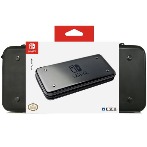 Nintendo Switch - Aluminium Case [NSW]
