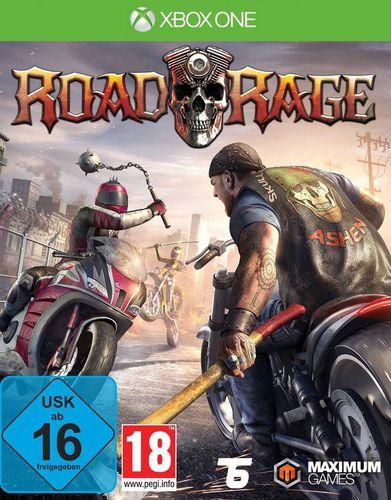 Road Rage [XONE]
