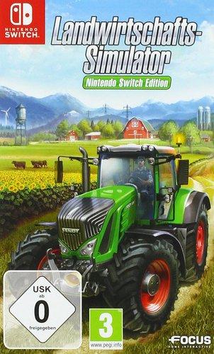 Landwirtschafts-Simulator [NSW]