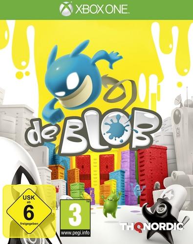 De Blob 1 [XONE]