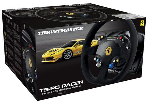 TS PC 488 Racer Wheel