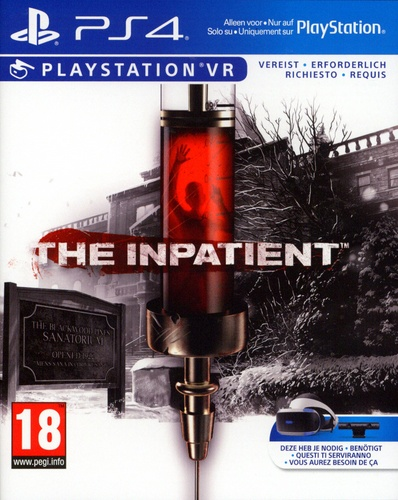 The Inpatient VR [PS4]