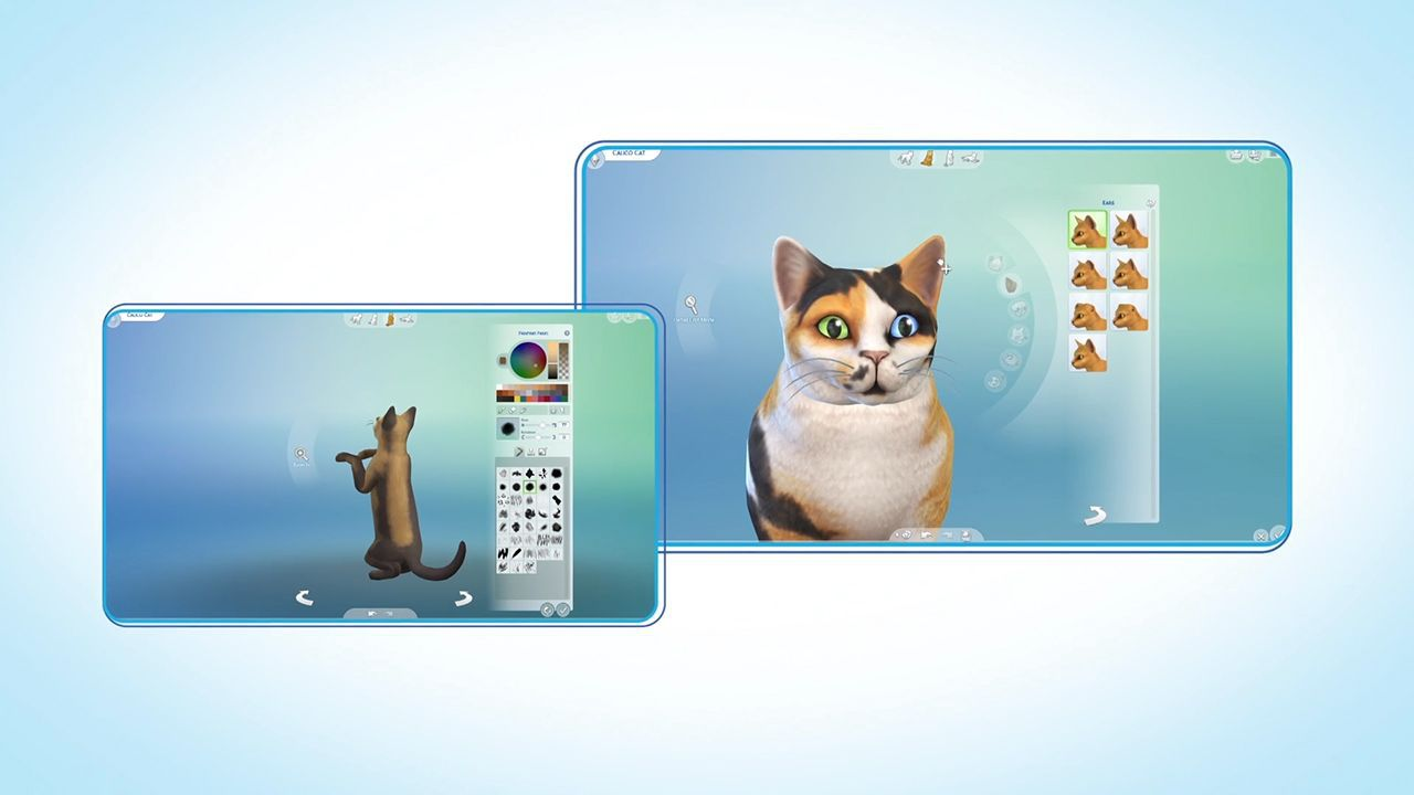 Sims  Vpn Cats And Dogs