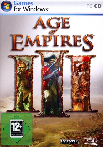 Pyramide: Age of Empires 3