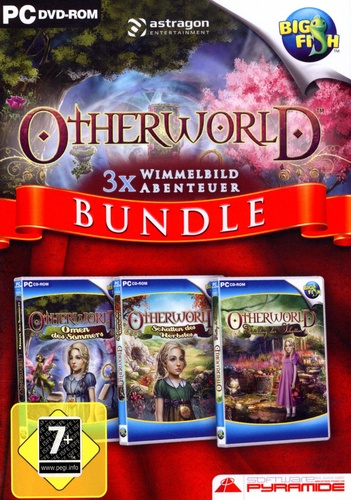Pyramide: Otherworld Bundle