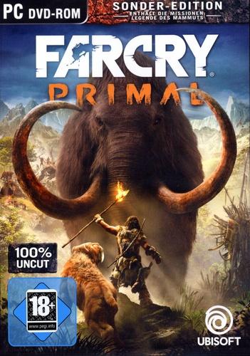 Pyramide: Far Cry Primal
