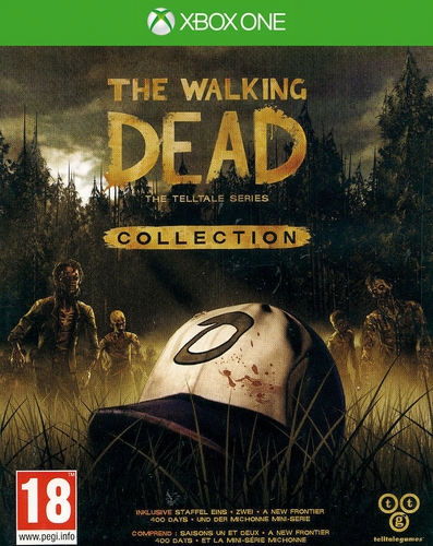 The Walking Dead Collection: The Telltale Series [XONE]