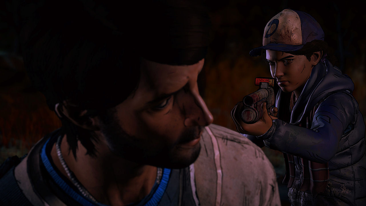 The Walking Dead Collection: The Telltale Series [XONE] (D/F)